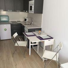 Apartamento amueblado en Elorza. Oviedo