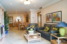 Precioso piso de lujo en Marbella