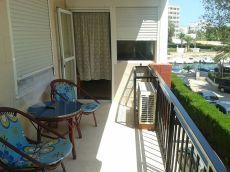 Piso 3 dormitorios en Javea 25 mt de la playa