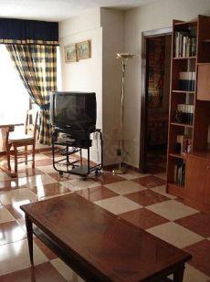 Hermoso piso amueblado y reformado en cervantes