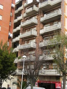 Apartamento de 1 habitaci�n con terraza en el centro de Cast
