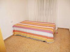 Piso amueblado, 4 habitaciones, en el centro Mislata.