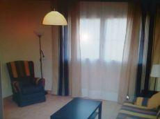 Se alquila estupendo piso en zona de la Malagueta