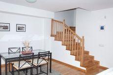 Alquiler duplex, zona residencial Els Nius Rub�