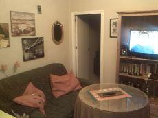 Apartamento econ�mico reci�n reformado.