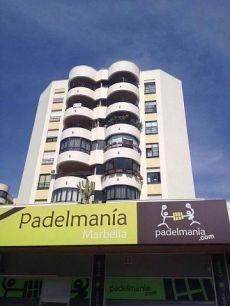 Apartamento en Marbella Centro