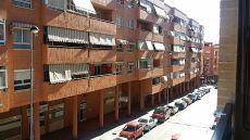 Alquiler piso Beniarda, Pueblo Levante, plaza toros