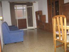 Pios de 75 m2 con 3 dormitorios