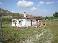 Casa campo en coin