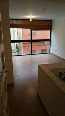 Obra nueva dos habitaciones barrio taco