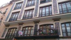 Apartamento alquiler Centro Sevilla. Zona Alameda H�rcules.