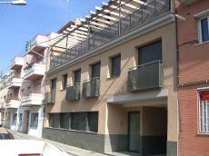 Piso con terraza 70m2 y pk