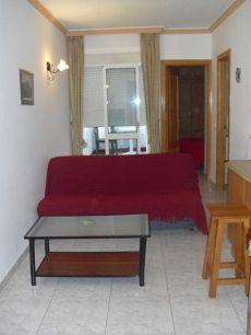 Apartamento 1 dormitorio centro de Nerja