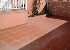 Se alquila piso 2 hab. , solana, terraza, piscina. Candelari...