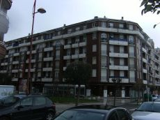 Piso de 2 habitaciones y garajeen la parte baja de Cotolino.