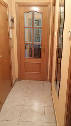 Alquilamos precioso piso amueblado con calefaccion central