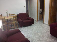 Se alquila piso zona eroski hospital