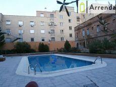 Apartamento, Tetu�n - Valdeacederas, 1 dormitorio.