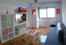 Magnifico Apartamento Hnos Garc�a Noblejas. Juli�n Camarillo