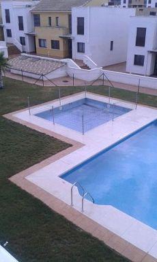 Chalet de lujo en alquiler en urbanizaci�n con piscina