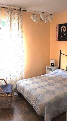 Piso de 2 dormitorios amueblado exterior en Chopera