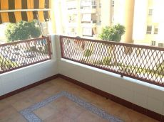 Teatinos 4 d amueblado con garaje, terraza, aire acondiciona