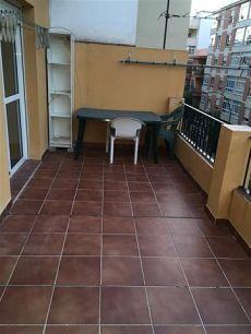 Exclusivo �tico sin mueble sector alameda capuchinos