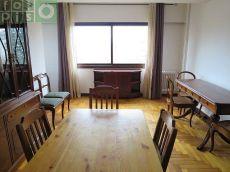 Castelao, 4 dormitorios, consumos incluidos