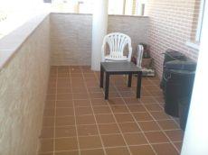 Piso con plaza de garaje, en la zona del hospital