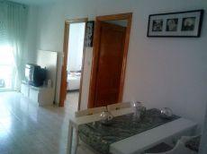Apartamento 2 dormitorios la Loma, junto Guardia Civil
