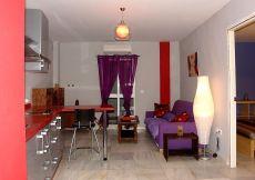 Coqueto piso de 2 dormitorios en el centro, Alameda H�rcules