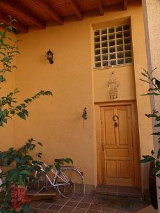 Preciosa casa de alquiler en Bustarviejo