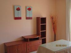Piso de 1 dormitorio con 80 m2