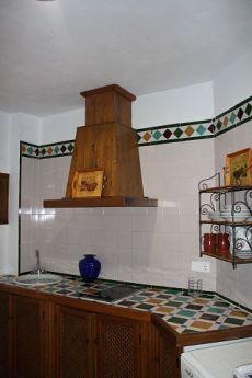 Apartamento albayzin