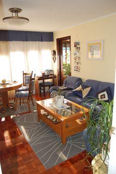 Bonito y luminoso piso de 3 habitaciones