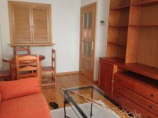 Piso 1 dormitorio urbaniz. Lujo plaz. Garaje incluida,traste