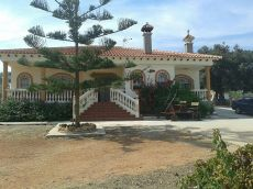 Chalet con Parcela, referencia 212