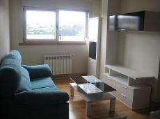 Se alquila apartamento en Torre Urbis Espacio Coru�a