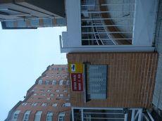 Alquilo piso avda irlanda, 15 Toledo