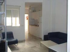 Apartamento duplex amueblado en Zona Centro