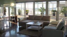 Apartamento sobre el mar illa de la llum diagonal mar forum