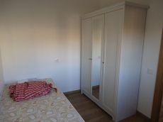 Piso de 3 habitaciones en avenida Madrid