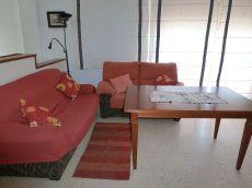 Piso de tres dormitorios frente al paseo santa fe