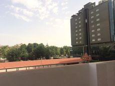 San anton , terraza , soleado