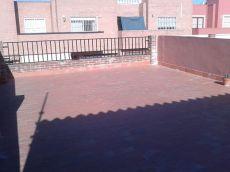 Planta baja sin muebles en El Boh�o, 300 euros
