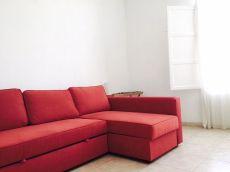 Piso en centro historico Valencia flat for rent