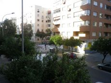 Piso con plaza de garaje en calle Jos� Mar�a de Haro