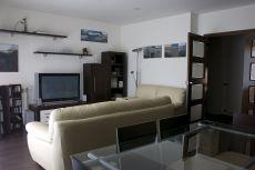 Piso 92 m2, terraza, patio, garaje