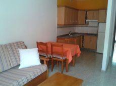 Piso de dos dormitorios en el Matorral