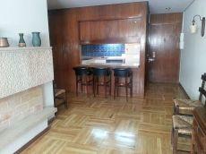 Amplio apartamento de 1 dormitorio completamente amueblado